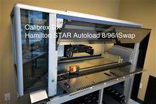 Hamilton Robotics Microlab STAR