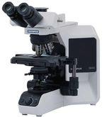 OLYMPUS BX43 TRINOCULAR MICROSC