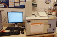PerkinElmer Autosystem XL GC-FI