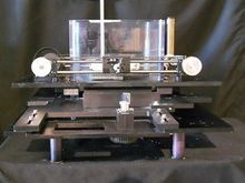 Laser Positioning Stage Table P