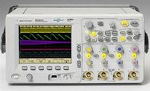 Agilent-Keysight MSO6104A Mixed
