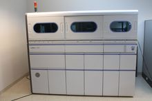 Used Roche Cobas S 4