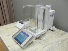 Mettler Toledo XP56 DR Micro An