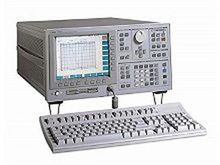 Agilent 4156C Precision Semicon