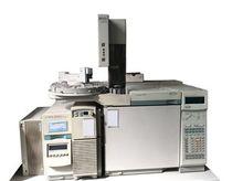 Agilent Technologies 5973 GC-MS