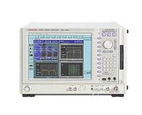 Advantest R3681 Signal Analyzer