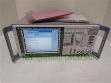 Rohde & Schwarz CMU200/B12/B21/