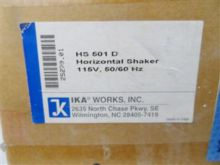 IKA HS510 Digital Orbital Shake