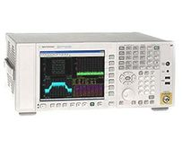 Agilent-Keysight N9020A/508/2FP