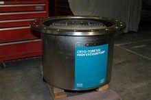 Used CTI Cryogenics