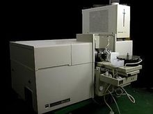 Perkin Elmer 4100zl Zeeman labs