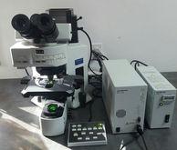 Olympus Microscope BX61 FISH Fl