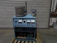 Denton Vacuum DV-502 & DSM-5 w/