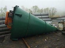 Littleford Day 2500 Gallon Cone