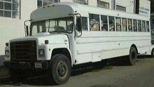 International S1800 Bus 32 foot