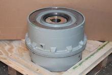 """Electric brake 2 7/8"""" shaft, 10"""