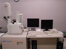 JEOL JSM-6480 LV (Low Vacuum) S