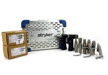 Stryker Cordless Driver 3 Set w