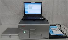 Used Tecan NanoQuant