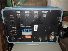 Used ZETEC 10D High