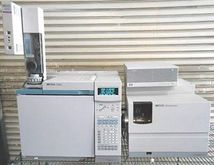 Agilent HP / 6890 With G2350A A