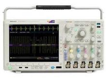 Tektronix MSO4104B Mixed Signal