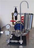 Microfluidics HC-5000 ~ Laborat