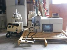 Perkin Elmer 3030 Atomic Absorp