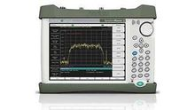 Anritsu MS2713E Spectrum Analyz