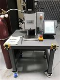Schmidt Hydro-Pneumatic Press N