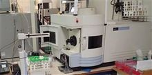 PerkinElmer OPTIMA ICAP-OES 200