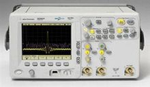 Agilent-Keysight DSO6102A Digit