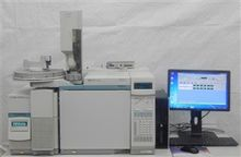 Agilent (HP) 6890 N With 5973 M