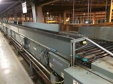Buschman Sliding Shoe Sorter So