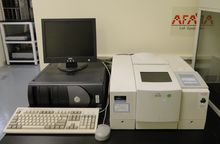 PerkinElmer Spectrum One FT-IR