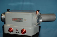 # LBH097 McPherson 218 vacuum U