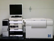 Agilent 1100 LC/MS System Compl