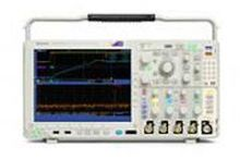 Tektronix MDO4104-6 Mixed Domai