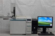 Agilent Technologies 6890 Plus