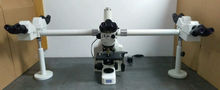 Nikon Microscope Eclipse E400 T