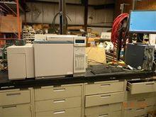 Agilent Technologies 5972/6890