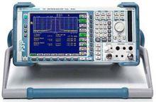 Rohde & Schwarz FSP40 Spectrum