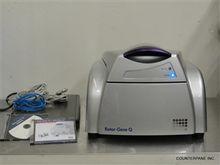 Qiagen Rotor-Gene Q 6Plex rtPCR