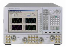 Keysight-Agilent N5242A Vector