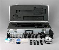 AmScope PZ600TC-10MT 50X-1250X