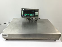 Mettler Toledo KCC150S Scale