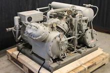 Helium compressor, 40 HP, CTI-C