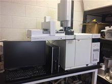 Agilent Technologies 7890A Dual