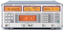Rohde & Schwarz FMA Modulation