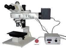 Leica DMLM Modular Microscope